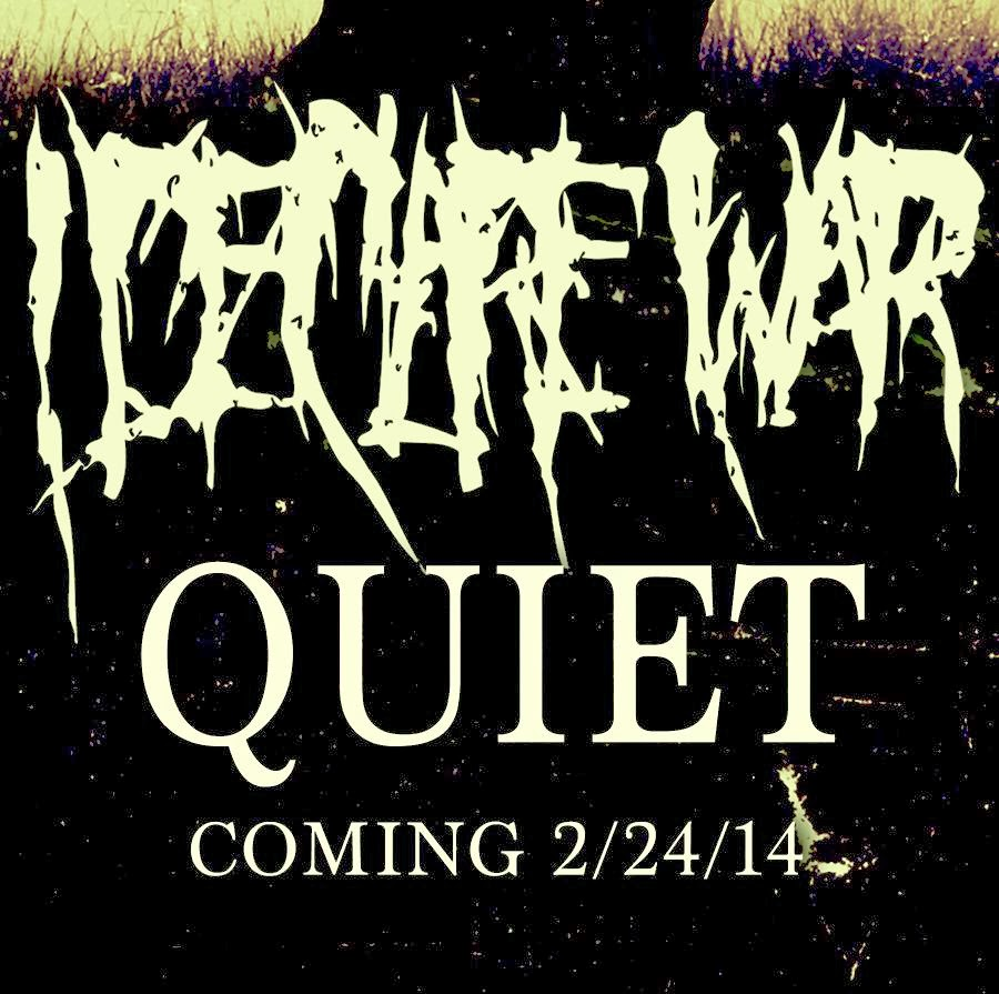 I Declare War We Are Violent People By Nature
