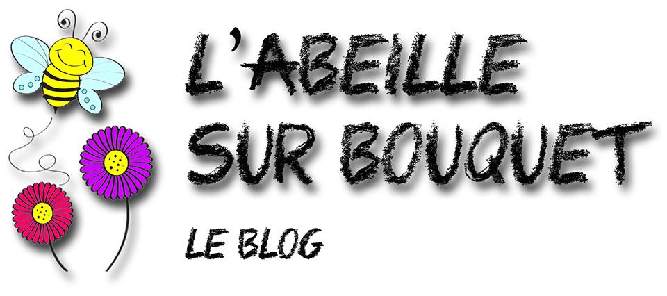 L'ABEILLE SUR BOUQUET
