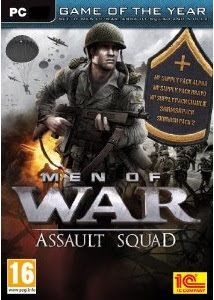 Men of War Assault Squad Game of The Year Edition-PROPHET