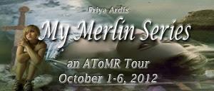 {ARC Review+G!veaway} Ever My Merlin by Priya Ardis