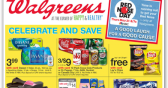 Amy 39 S Daily Dose Walgreens Coupon Deals Week Of 5 17