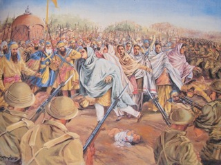 Sanatan Hindu Sikhism: Anniversary of Jallianwala Bagh ...