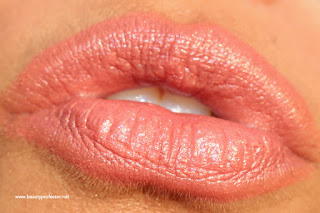 tom ford bare peach lipstick swatch