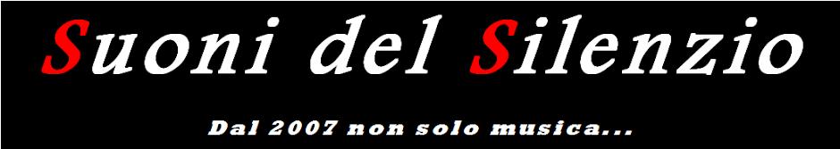 SUONI DEL SILENZIO