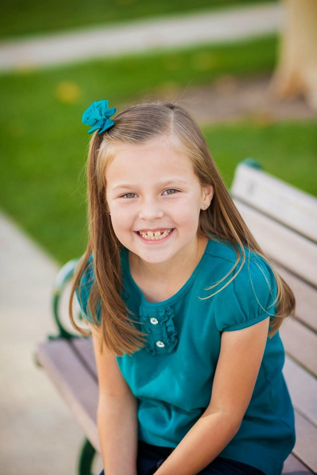 Sadie - 7 years