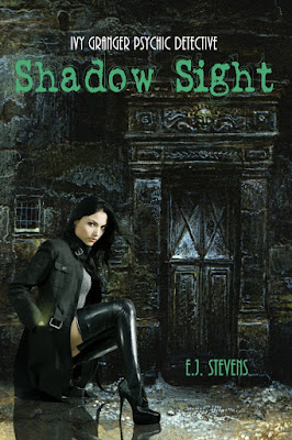 Shadow Sight Ivy Granger 1 Urban Fantasy Free on Amazon