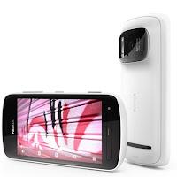 Nokia N808