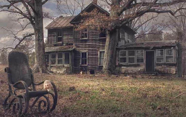 Selfdefiant Abandoned Far…