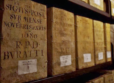 Secret Archives Of The Vatican-4