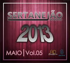 Baixar CD Sertanejão Vol.5 – Maio 2013 Download