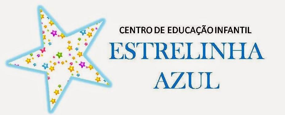 C.E.I. ESTRELINHA AZUL