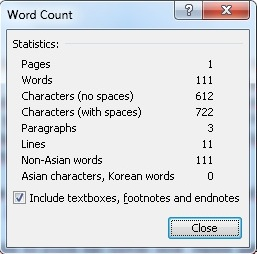 Jumlah Kalimat