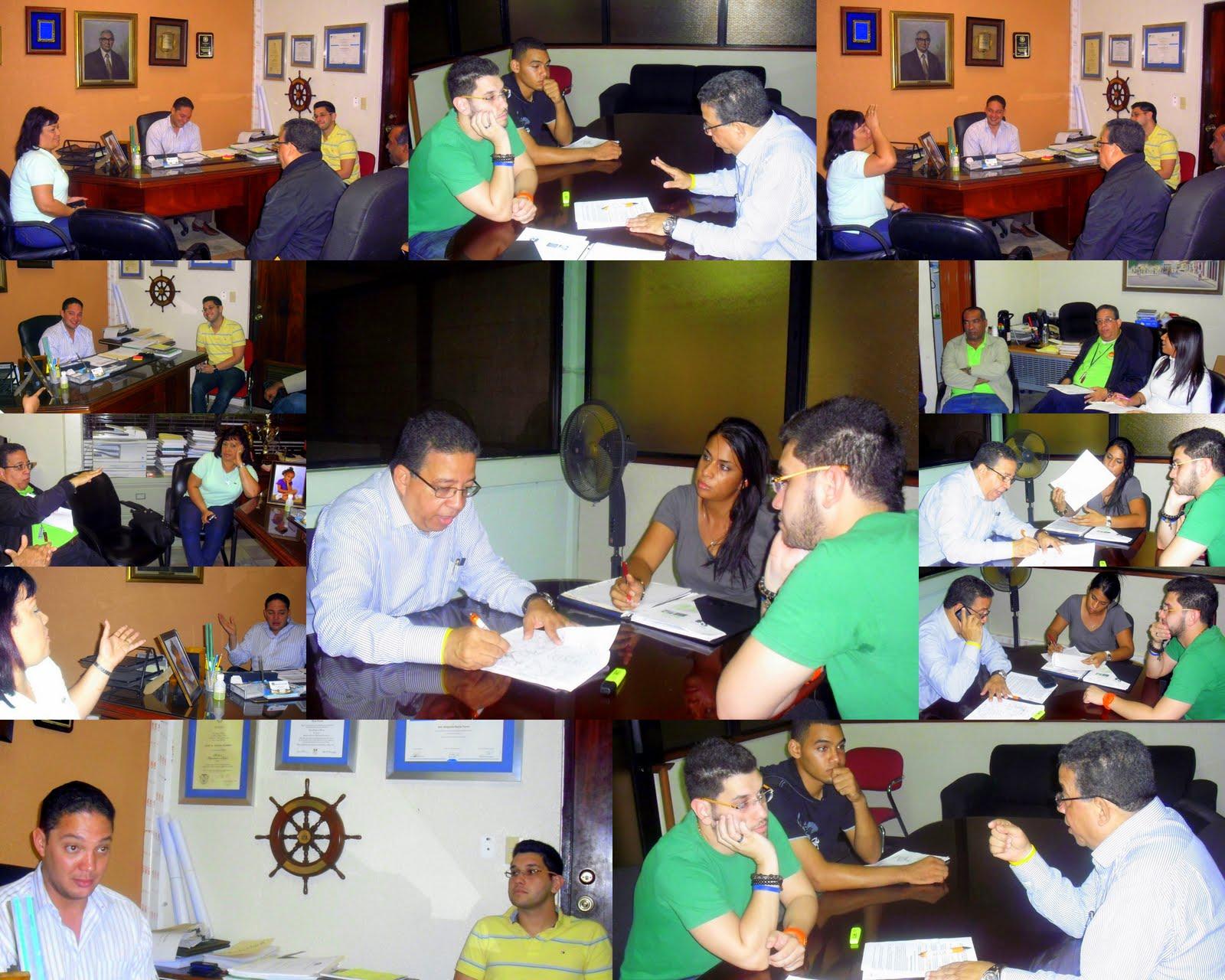 Comité Estudiantil Medicina UCE (CEMUCE): Reunión e Información ...