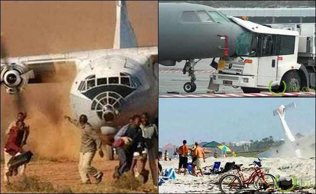 10 Foto Peristiwa Kecelakaan Maut yang Mengerikan