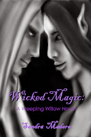 Wicked Magic by Sandra Madera