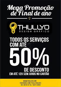 Thulio Design Gráfico