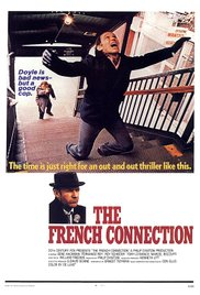 Watch The French Connection Online Free 1971 Putlocker