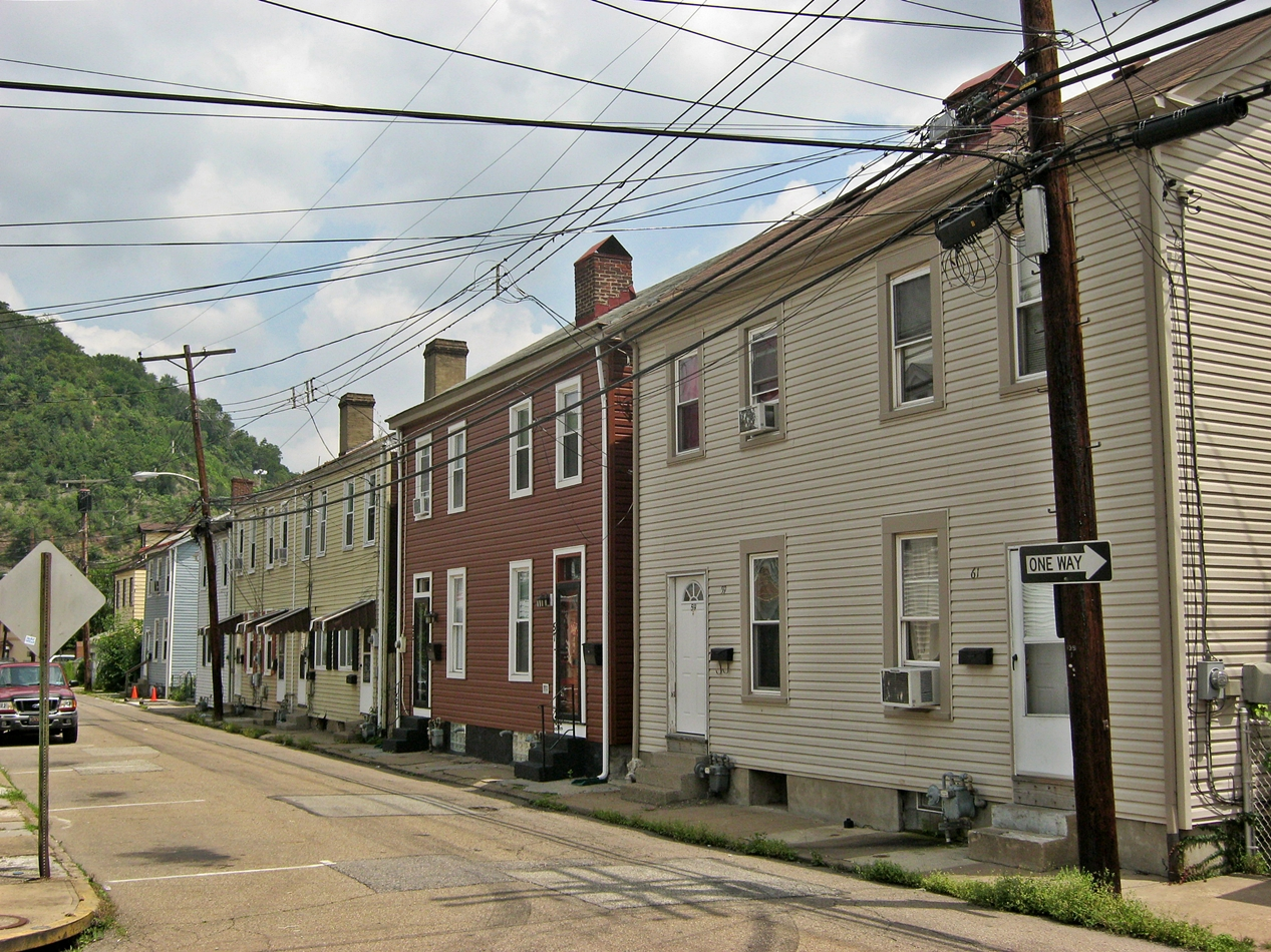 Discovering Historic Pittsburgh Etna Pa Photo Tour