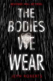 Giveaway - The Bodies We Wear