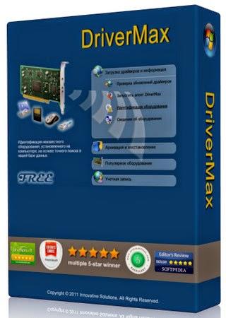 DriverMax 7.36 x86 x64 Bit Full Tam indir