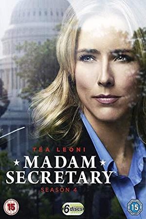 Madam Secretary S04 All Episode [Season 4] Complete Download 480p