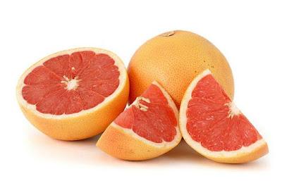 grapefruit makanan untuk menurunkan berat badan