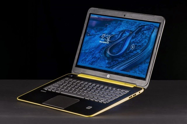 HP Slatebook PC