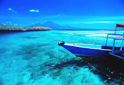 Pulau Menjangan-Bali