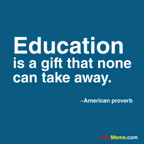 Inspirational Quotes About Education And Success. QuotesGram