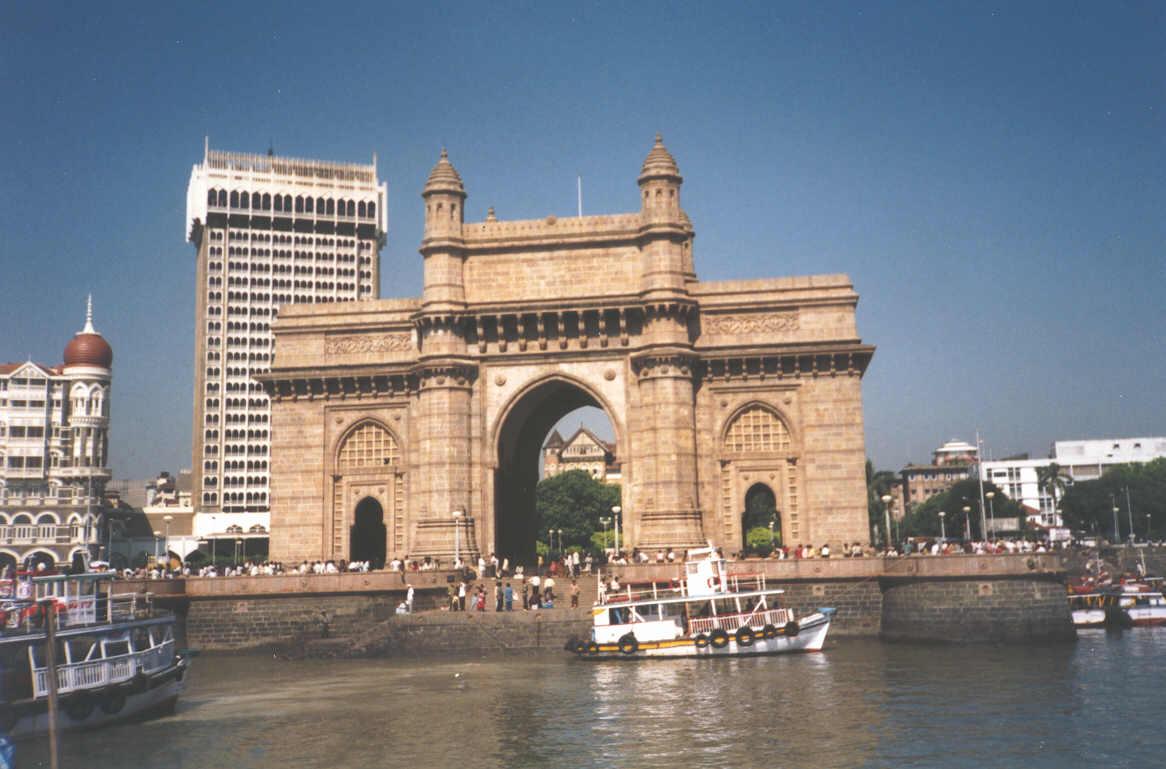 gateway of india mumbai - photo #2