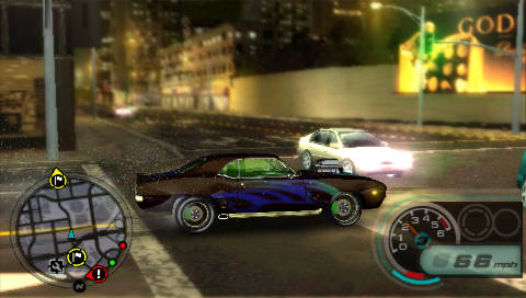 Midnight Club Los Angeles Remix Psp 1 Link