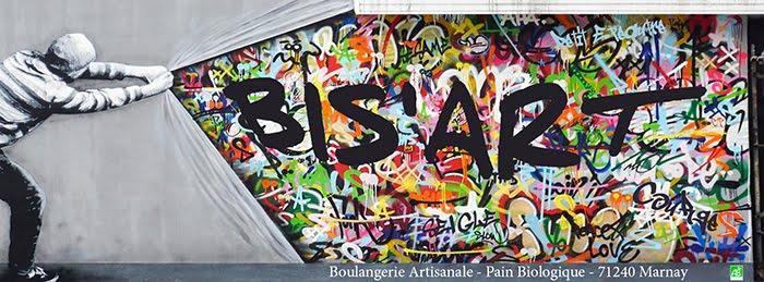 Boulangerie Bis'Art -  Pain bio  Marnay - Chalon sur Saône - agriculture biologique