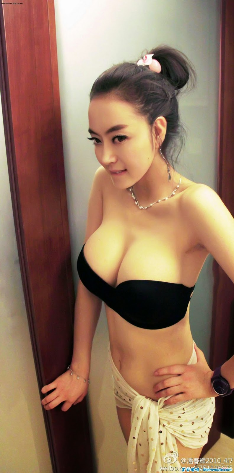 Breast milk of God Panchun Chun Chung insight waves