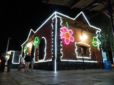 Fotos de mi ciudad - Villa Iluminada en Atlixco