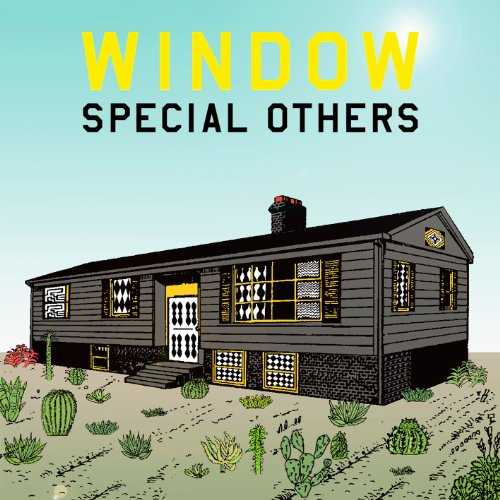 [Album] SPECIAL OTHERS – WINDOW (2015.10.14/MP3/RAR)