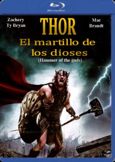 Imagen12%257E5 Thor: El Martillo De Los Dioses [BRrip]  Español Latino