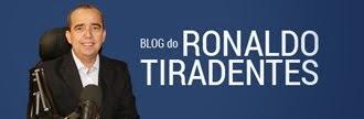 Ronaldo Tiradentes