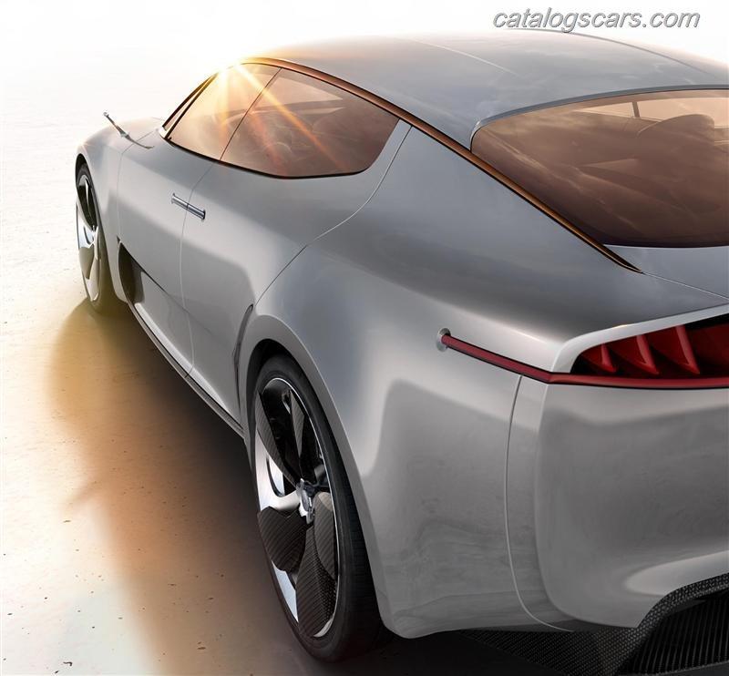 صور سيارة كيا GT كونسبت 2012 - اجمل خلفيات صور عربية كيا GT كونسبت 2012 - Kia GT Concept Photos Kia-GT-Concept-2012-15.jpg