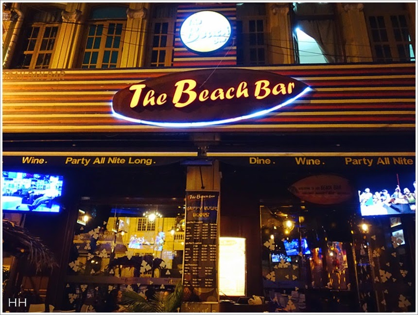 The Beach Bar Penang Road Hh Blog