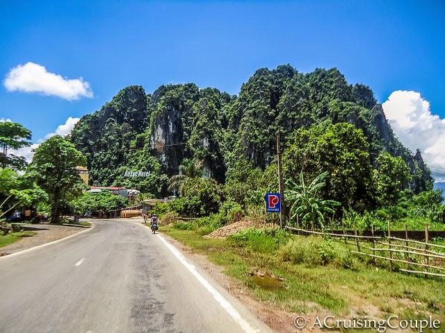 Cycling Vietnam 7