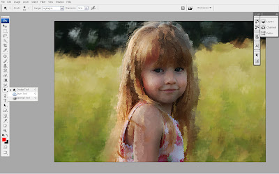 CARA+MEMBUAT+CANVAS1+(6) Cara membuat lukisan di canvas dengan photoshop