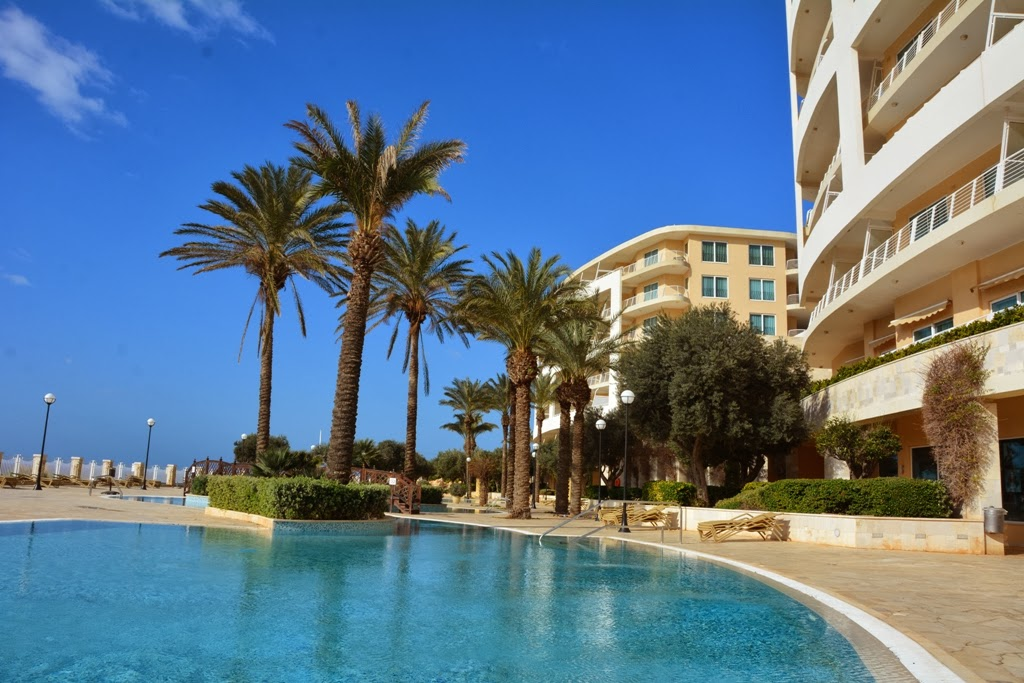 Radisson Blu Resort Golden Sands Malta