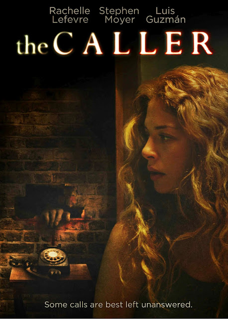 Cuộc Gọi Bí Ẩn 2 - The Caller