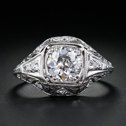 antique rings vintage estate antique rings