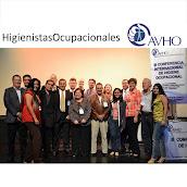 III Conferencia Internacional de Higiene Ocupacional (CIHO)