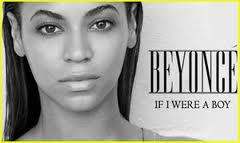 A Woman Like Me Lyrics - Beyonce
