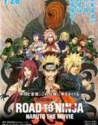 Naruto Shippuden The Movie 6: Đường Tới Ninja