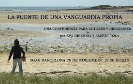 NOTICIAS_ Conferencia