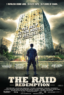 Đột Kích | Hd - The Raid Redemption