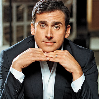 Steve Carell Has Debuted A New Look And Twitter Can't ...
